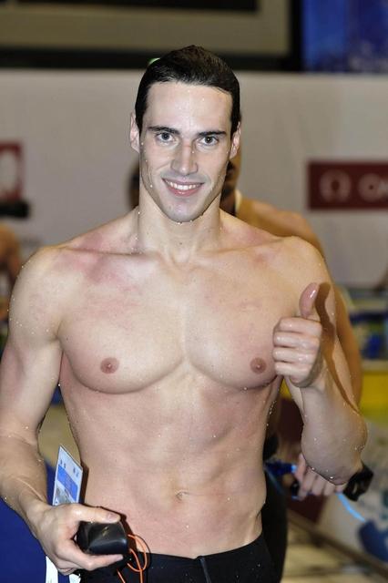 allenamento nuoto